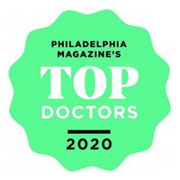 Philadelphia Urology, Top Doctors 2020