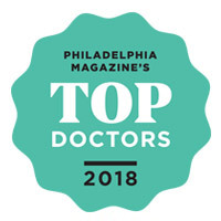 Philadelphia Urology, Top Doc 2018